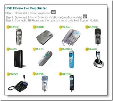 skype compatible phones list